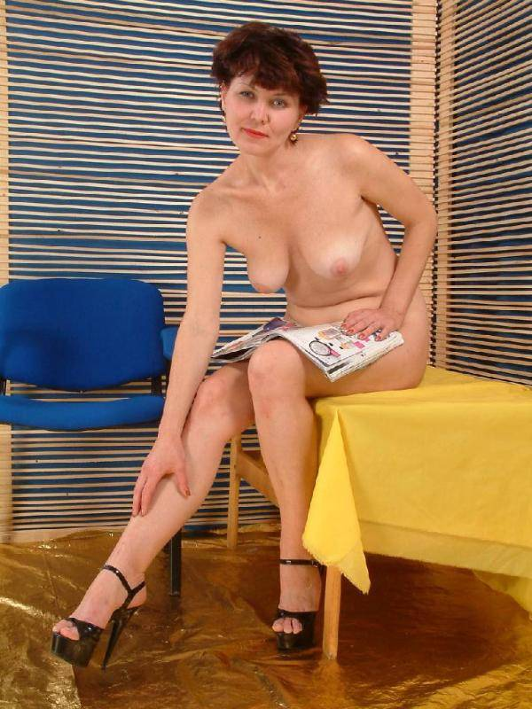 Matures Nues 99